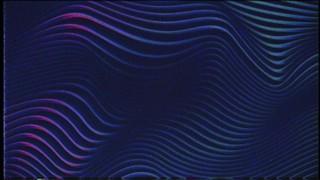 Retro Wave Neon Lo Fi