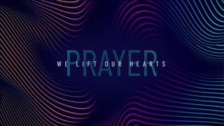 Retro Wave Prayer