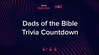 Retro Wave Trivia Countdown