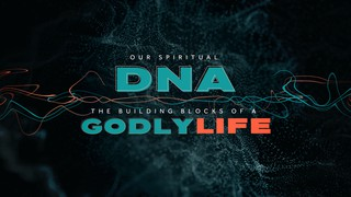 DNA Sermon