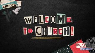 Scrapbook Church