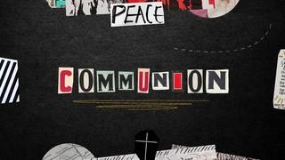Scrapbook Communion