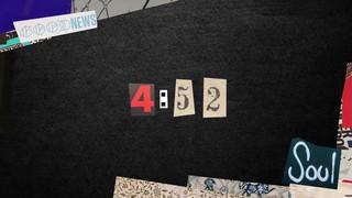 Scrapbook Countdown