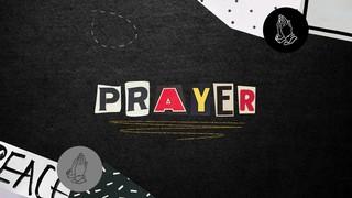 Scrapbook Prayer