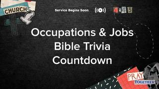 Scrapbook Trivia Countdown