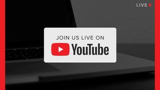Join Live Youtube Sermon