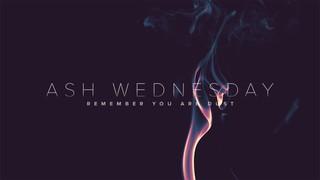 Smoke And Ash Sermon Series