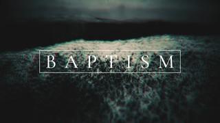 Stark Sand Baptism