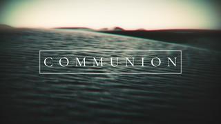Stark Sand Communion