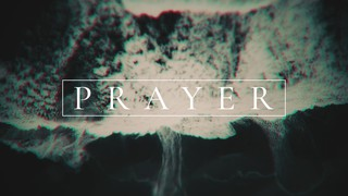 Stark Sand Prayer