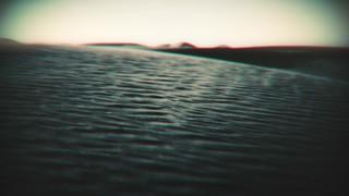 Stark Sand Swept