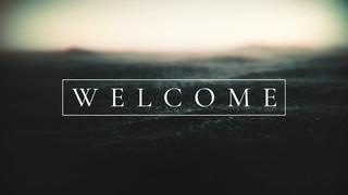 Stark Sand Welcome