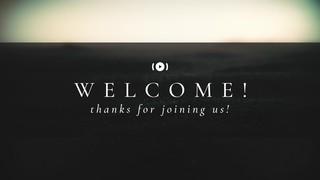Stark Sand Welcome Stream