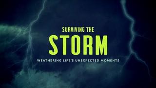 Surviving The Storm Sermon