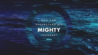 Streak Storm Sermon Title
