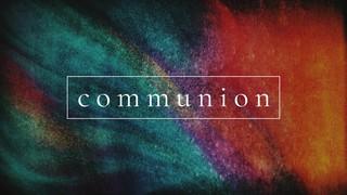 Subtle Color Communion