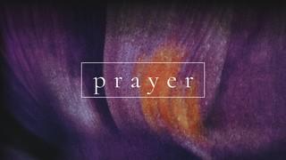 Subtle Color Prayer