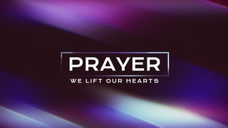 Subtle Light Prayer
