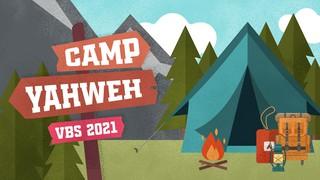Kids Camp VBS Sermon