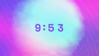 Summer Vibes 10 Min Countdown