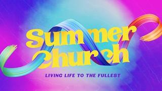 Summer Church Sermon