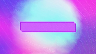 Summer Vibes Pale Purple Box