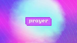 Summer Vibes Prayer