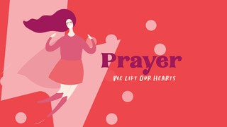 Super Moms Prayer