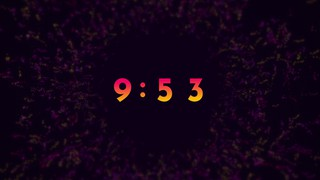 Swarm 10 Min Countdown