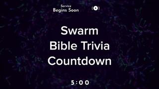Swarm Trivia Countdown