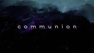 Terrain Theory Communion