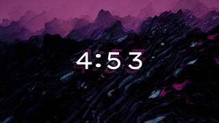 Terrain Theory Countdown
