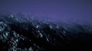 Terrain Theory Glacial