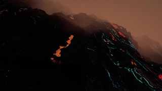 Terrain Theory Magma