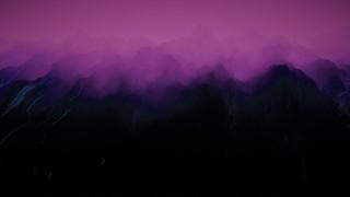 Terrain Theory Misty