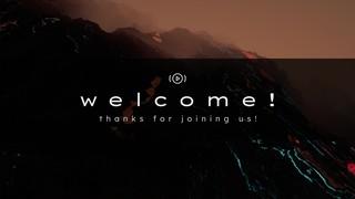 Terrain Theory Welcome Stream