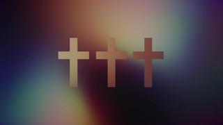 Vibrant Crosses Serous