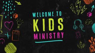 Kids Min Sketch Sermon
