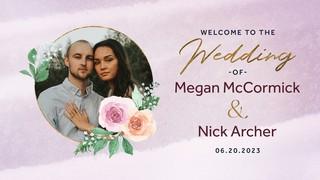 Wedding Day Template Sermon