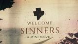 Welcome Sinners