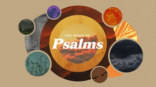 Psalms Title Sermon